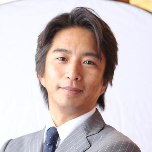フジエダ珈琲株式会社 代表取締役社長 藤枝 一典