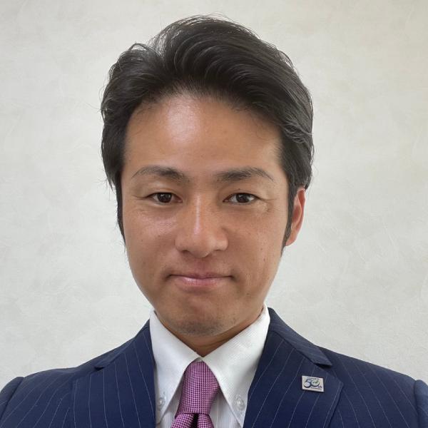 株式会社七黒 代表取締役 七黒 幸太郎