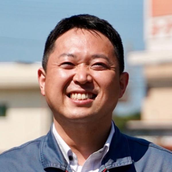 荒川産業株式会社 代表取締役社長 荒川 健吉