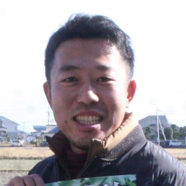 株式会社農家ソムリエーず 代表取締役 藤原 俊茂