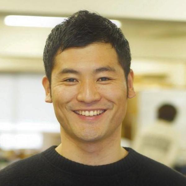 ボーダレスキャリア株式会社 代表取締役 髙橋 大和