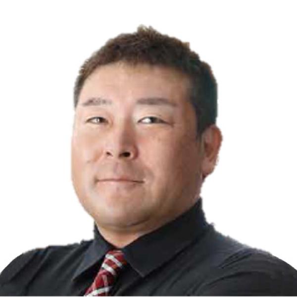 株式会社ライブスポーツ 代表取締役 佐藤 大介