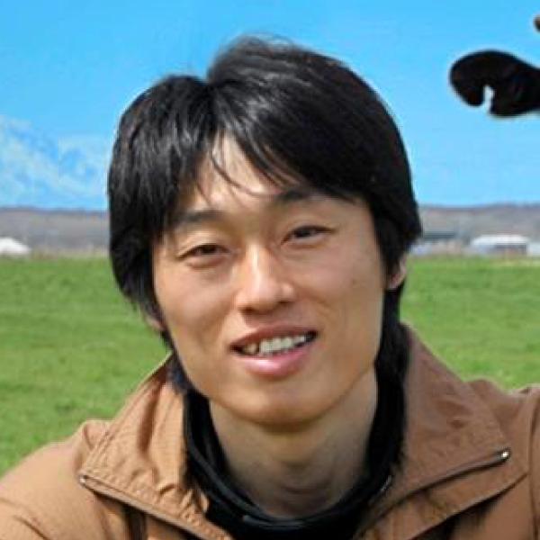 株式会社宇野牧場 代表取締役 宇野 剛司