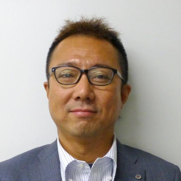 株式会社JT 代表取締役 柴田 潤