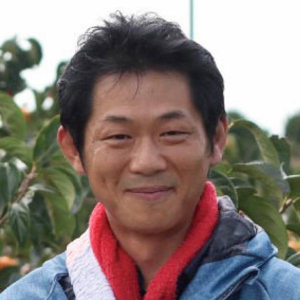 株式会社おかい商店 代表取締役社長 岡井 良樹