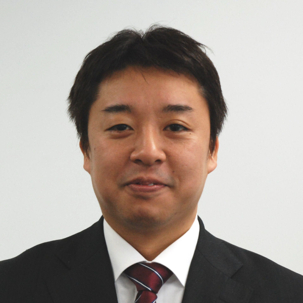 株式会社八木澤商店 代表取締役 河野 通洋
